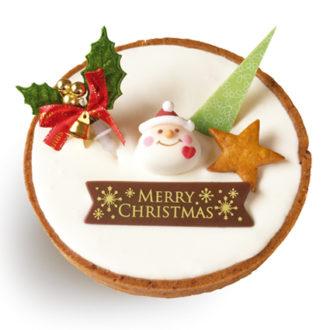 【クリスマス】チーズケーキ