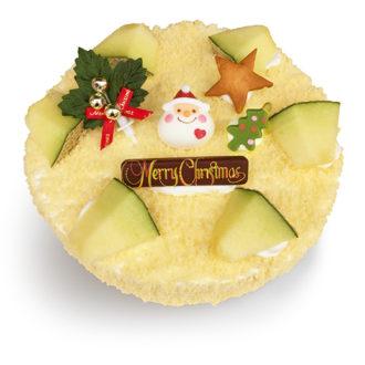 ★クリスマス★マッターホーン